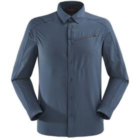 Lafuma Skim T-shirt à manches longues Homme, insigna blue
